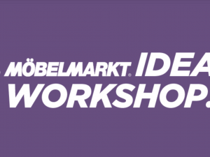 MÖBELMARKT IdeasWorkshop: here's the final programme
