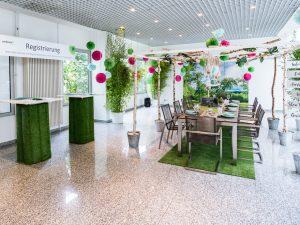 gardiente – Trade Fair for Garden Living strengthens its market position