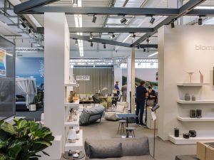 PRESSEMITTEILUNG: gardiente 2021 freut sich über gestiegene Besucherfrequenz und hochwertiges Fachhandelsniveau