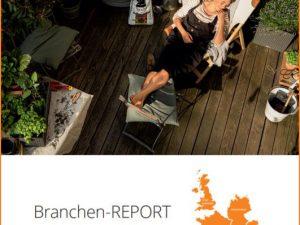 Neuer Branchen-REPORT Garten 2021